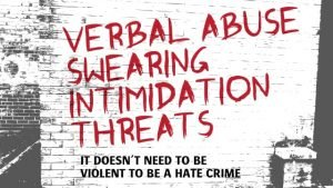 Hate Crime Conference 20th June