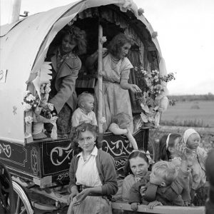 A law that poses a direct threat to the Traditional way of life of Gypsies and Travellers.