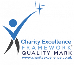 GATE Herts accredited Charity Excellence Award 2021
